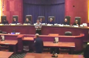 Supreme Judicial Court of MA